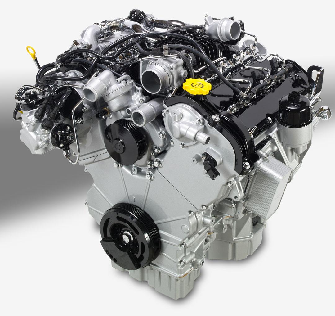 3 5l V6 Ecoboost Wiring Diagrams